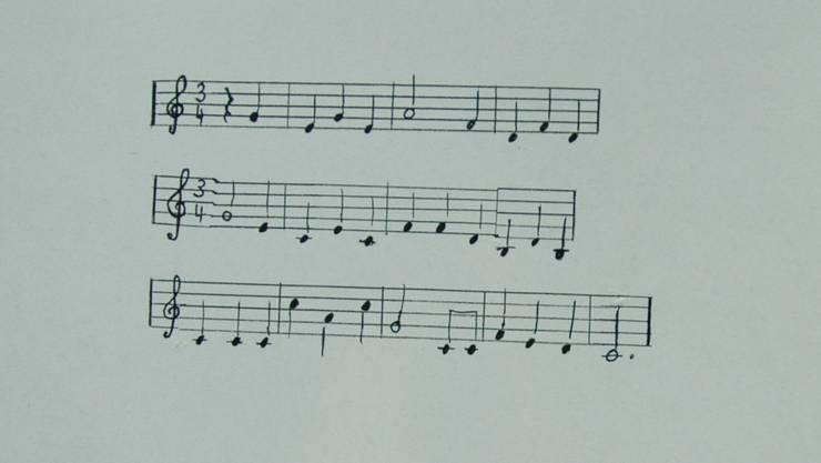 Gehren-Lied