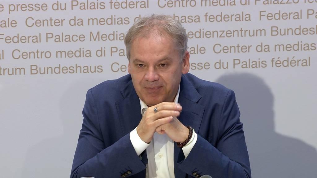 «Das Infektionsgeschehen ist derzeit in der Zentral- und Ostschweiz am grössten»