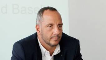 MarcJaquet tritt per Ende August 2020 zurück. (Archivbild)