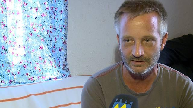 Christian Kast im Interview mit Tele M1: «Meine Frau hat ein paar Fehler gemacht»