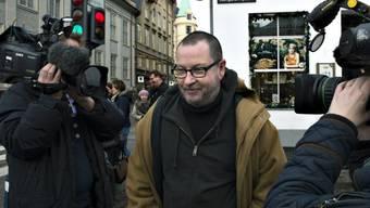 Regisseur Lars von Trier (Archiv)