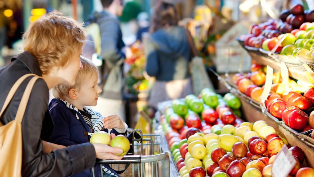 Migros lanciert 2021 neues «Meet Food»-Konzept mit Markthalle, Events und Pop-Ups
