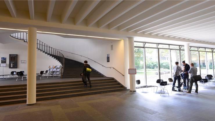 Die Uni Basel hat ein neues Fundraising-Reglement erlassen. (Archiv)