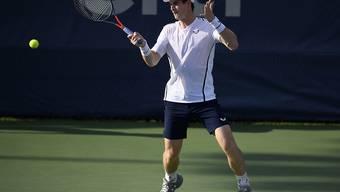 Andy Murray ist demnächst auch im Einzel wieder Teil der ATP Tour