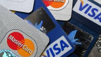 Mastercard und Visa profitieren von der wieder erwachten Kauflust der Menschen