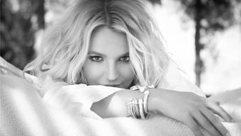 Meldet sich musikalisch zurück: Britney Spears.Sony Music