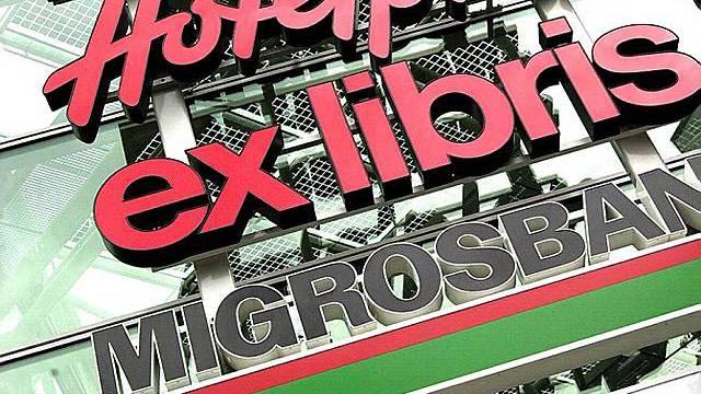 Trotz Krise gut im Geschäft: Ex Libris