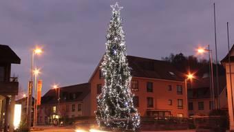 Weihnachtsbeleuchtungen Leserfotos 2015