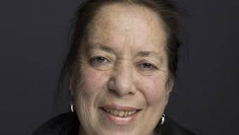 Floriana Frassetto, das letzte noch aktive Gründungsmitglied der weltberühmten Truppe Mummenschatz, will nicht in den Ruhestand. Das ist ihr zu langweilig, auch wenn sie in ihrer Freizeit leidenschaftlich gern näht. (Archivbild)