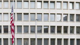Die Schweiz will einen neuen Anlauf für ein Freihandelsabkommen mit den USA unternehmen. Nach Ansicht von Finanzminister Ueli Maurer stehen die Chancen für einen erfolgreichen Abschluss gut. (Symbolbild)