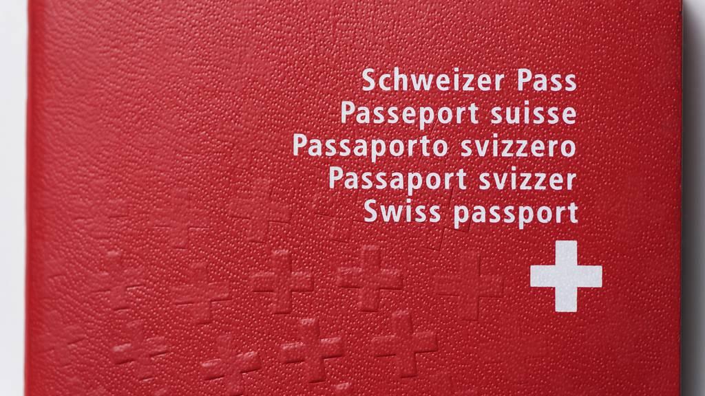 Verschärfung Einbürgerungsgesetz Aargau