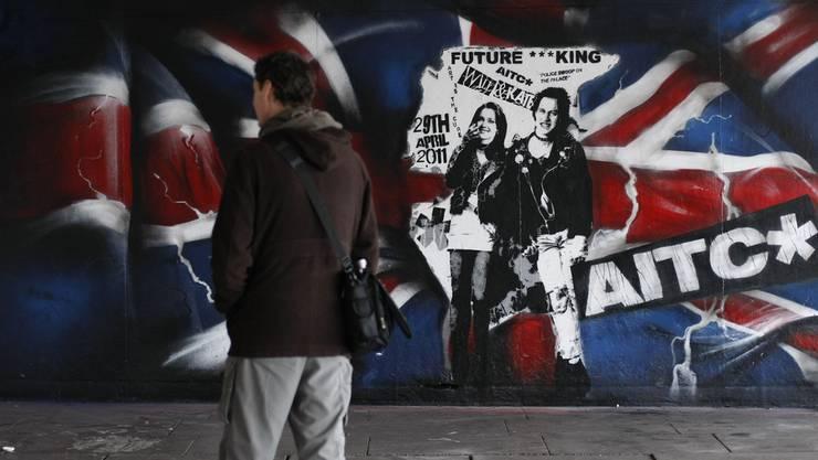 Grossbritannien stimmt über den Brexit ab: den Exit der Briten aus der EU. Das verursacht viel Getöse. Und wir liefern den Soundtrack zur Realityshow.