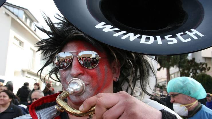Trombongos Windisch
