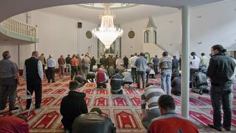 «Best of 2016»-Serie: Islamisch-Albanische Mosche in Winterthur