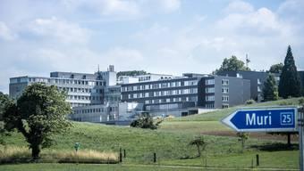 Spital Muri
