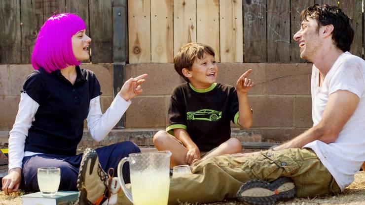 Zach Braff brachte mittels Crowdfunding Spenden von über zwei Millionen Dollar zusammen – nur so konnte er seinen Kinofilm «Wish I Was Here» finanzieren
