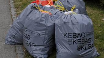 In Buchegg sollen die Abfallgebühren leicht sinken.
