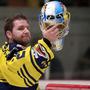 Der langjährige Goalie Christoph Imhof verabschiedet sich mit Laufen aus der 2. Liga.