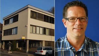 Marco Zaugg (Bild) ist per sofort kein Mitgied des Gemeinderats mehr.