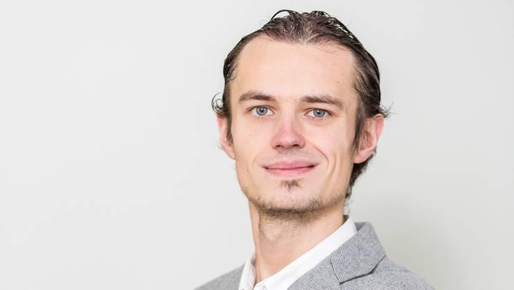 Artur Terekhov aus Oberengstringen hat die Beschwerde zum Gesetz über die Nutzung des Untergrundes verfasst.