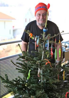 Weihnachtsbaum von Walter Morgenthaler, Langendorf