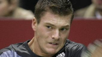 Jewgeni Korolew nächster Gegner von Roger Federer