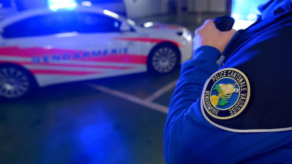 Waadtländer Polizei setzt Massnahmen durch