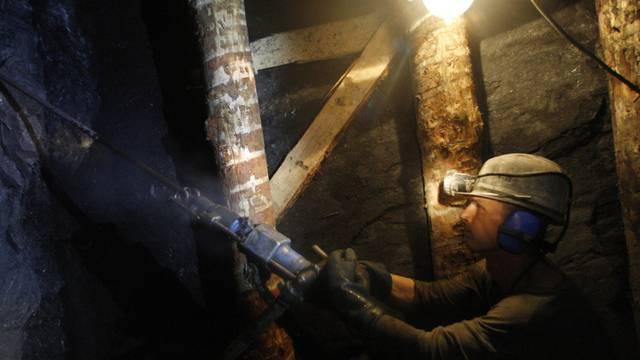 73 Kilogramm Uranerz sind aus einem Bergbauunternehmen verschwunden (Symbolbild)