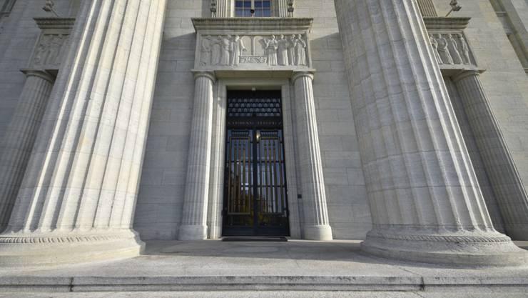 Das Bundesgericht musste sich mit den Folgen der Mordtat von Zollikon ZH auseinandersetzen. (Archiv)