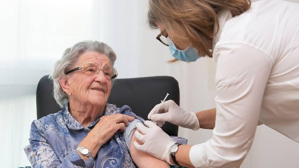 Das sind die Impfstrategien der Zentralschweizer Kantone