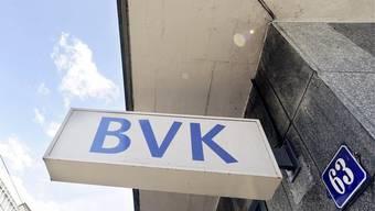 Hauptschuldig für das Pensionskassen-Debakel sei der Zürcher Kantonsrat, findet der Regierungsrat (Symbolbild)