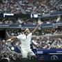 Roger Federer musste im rappelvollen Arthur Ashe Stadium erneut einen Satzverlust hinnehmen, steht aber zum 19. Mal in der 3. Runde des US Open