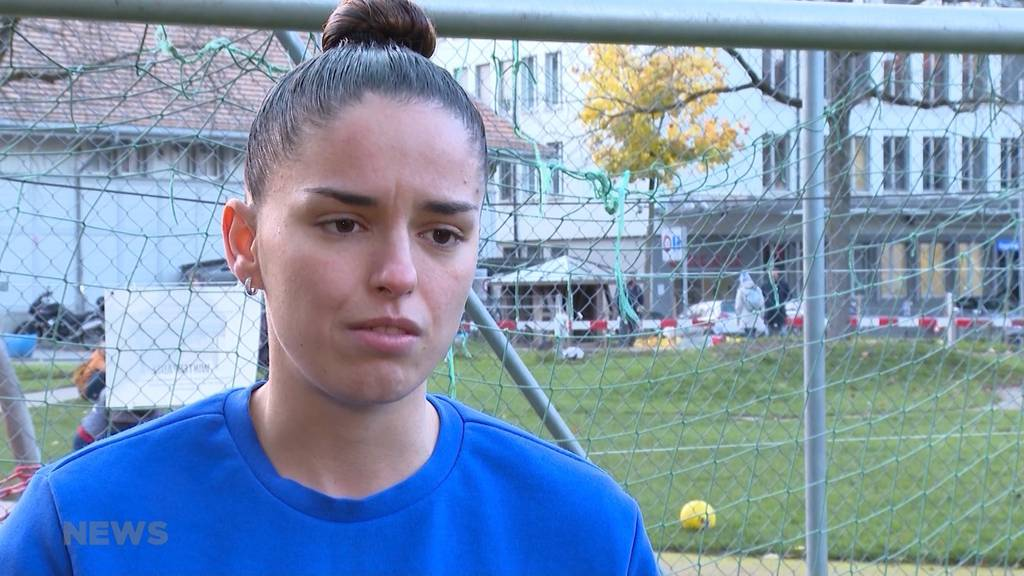 Nach Ismailis Tod: Freundinnen starten Frauenfussball-Crowdfunding