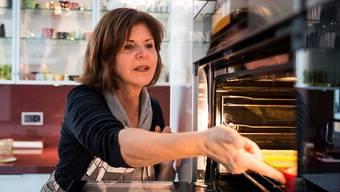 Guetzlen mit Hélène Vuille