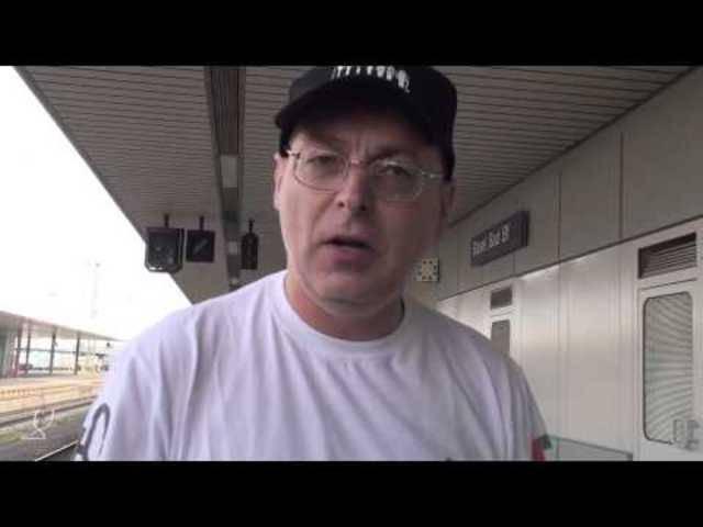 Eric Weber ist weg – vorerst