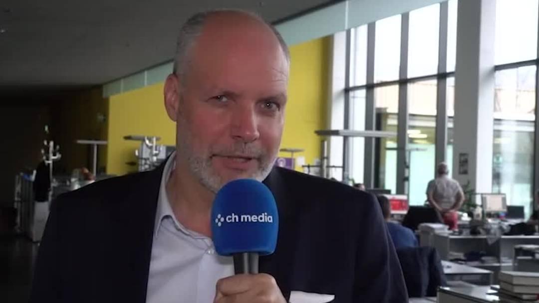 AZ-Chefredaktor Rolf Cavalli zum heutigen Wahlsonntag