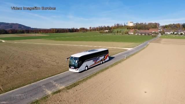 Eurobus will in nationalen Fernverkehr einsteigen