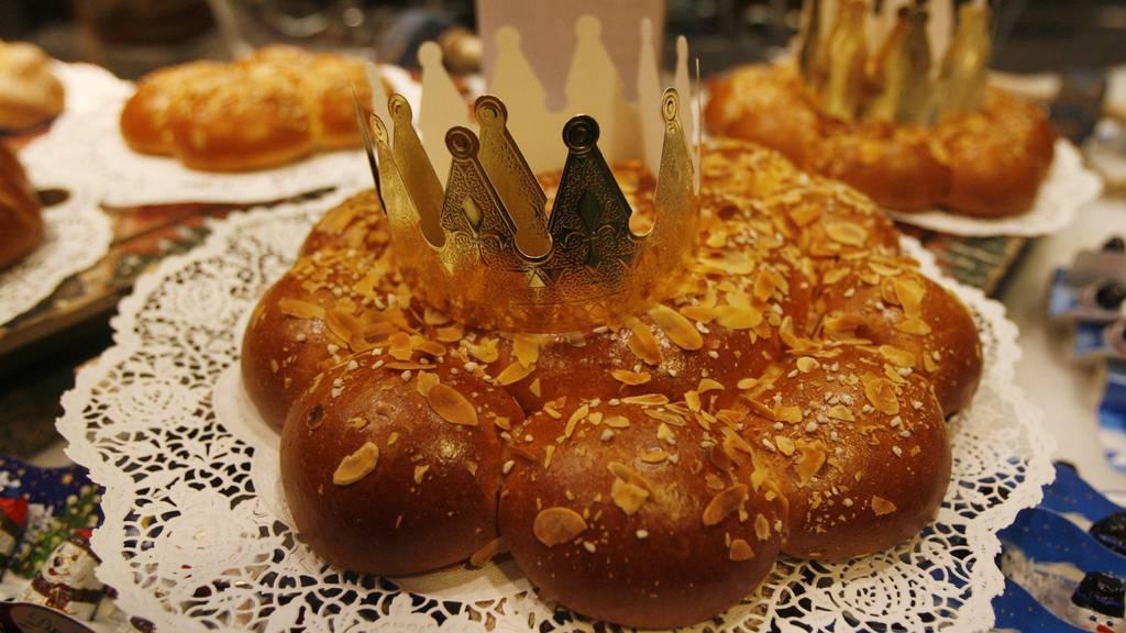 Warum verstecken wir eigentlich einen König in Brot?