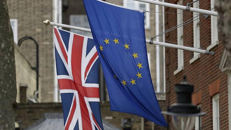 Mit dem Brexit verliert die EU ein Mitglied. (Symbolbild)