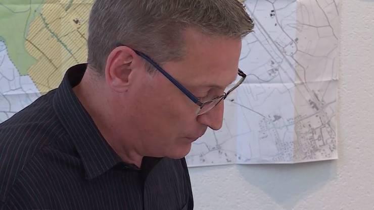 Daniel Wicki