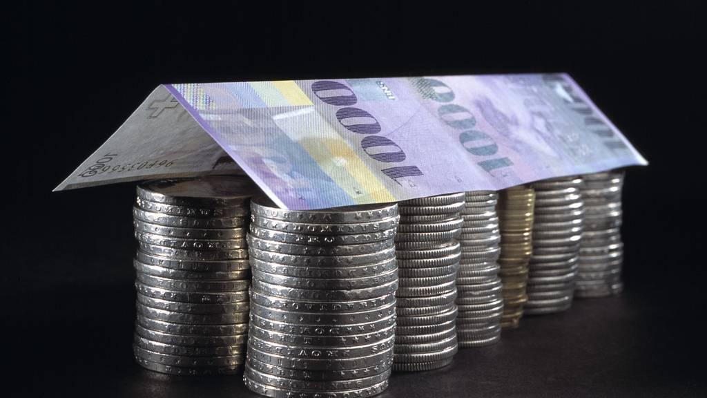 Wegen Hilfsmassnahmen: Der Bund muss mehr Geld aufnehmen