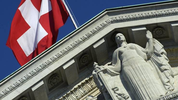 Bundesgericht.
