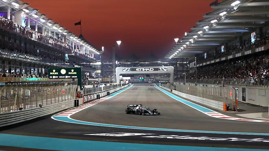 Retten, was noch zu retten ist in der Formel 1