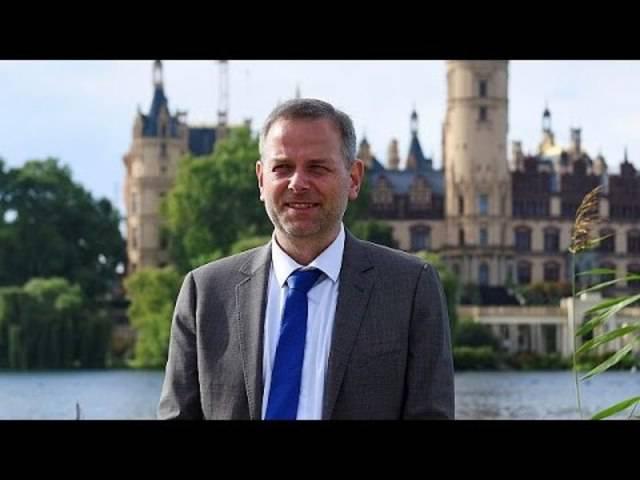 Erdbeben in Mecklenburg-Vorpommern: AfD verweist CDU auf Platz 3