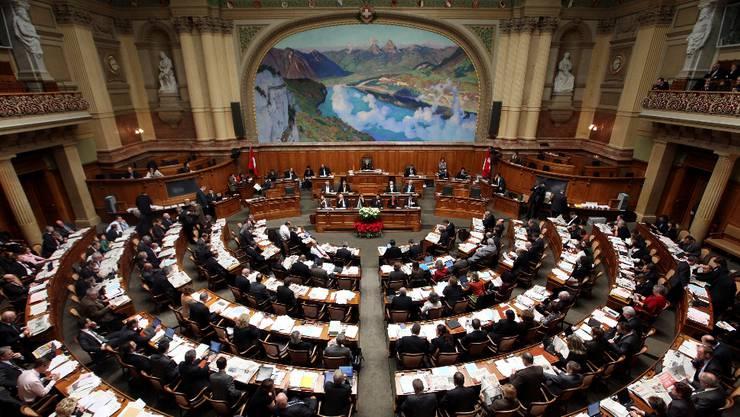 55 Fricktaler wollen in den Nationalrat. Wie gedenken sie ihre Region zu vertreten?