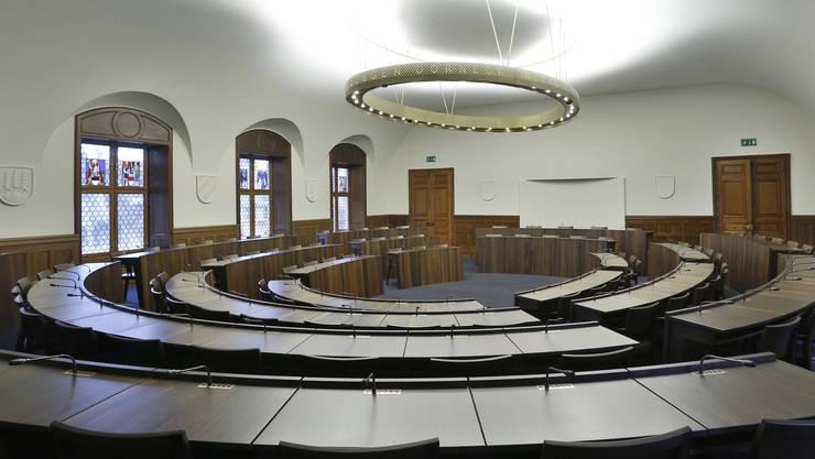 Die Finanzkommission des Solothurner Kantonsrats setzt den Regierungsrat unter Druck.