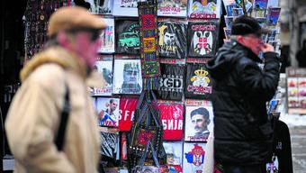 Serbien: Ein Land auf Identitätssuche