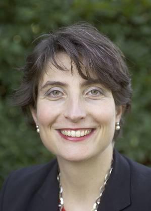 Zug: Manuela Weichelt-Picard.