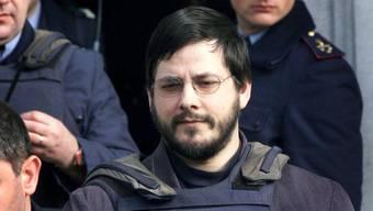 Marc Dutroux: Der Sexualstraftäter sitzt seit 1996 in Haft, 2004 war er zu lebenslanger Haft verurteilt worden. (Archiv)