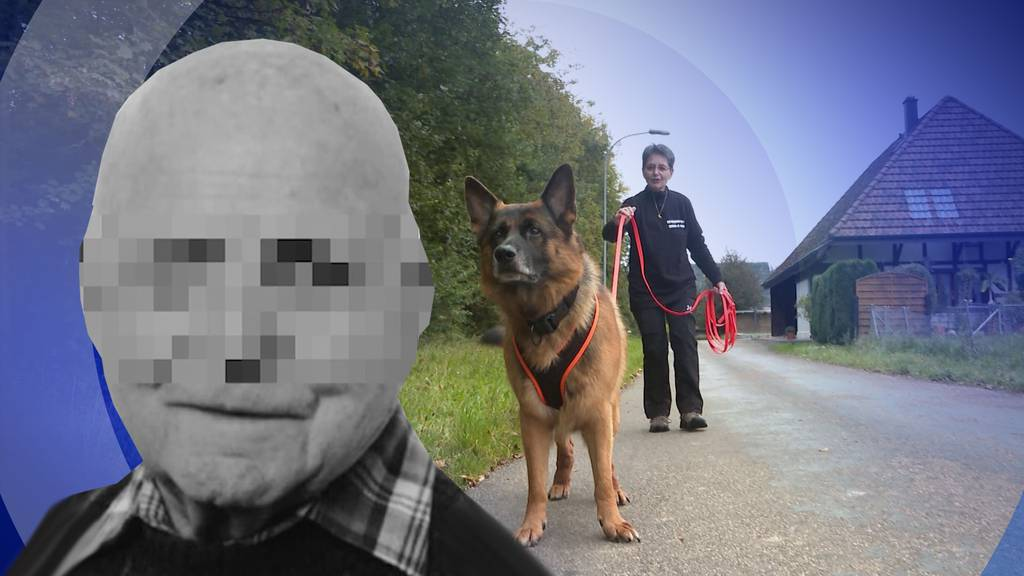 Hundeführerin